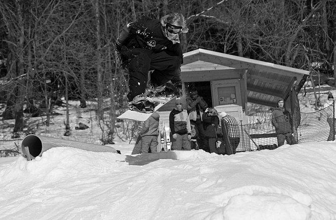 Zdroj: Snowboarder Petr